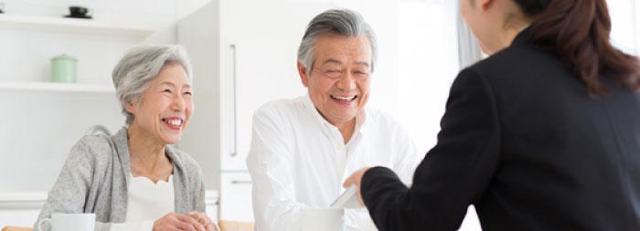 ネット検索サービスとはどう違う?介護現場に精通する相談員がご紹介する老人ホーム選び